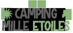 Camping Mille Etoiles Logo